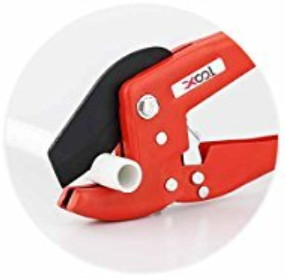 Best PVC Pipe Cutter - Ratcheting One-Hand Hose Cutter