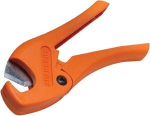 Best Pipe Cutter from SharkBite - PEX Tube Cutter