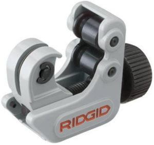 RIDGID 40617 Model 101 Best Copper Tube Cutter